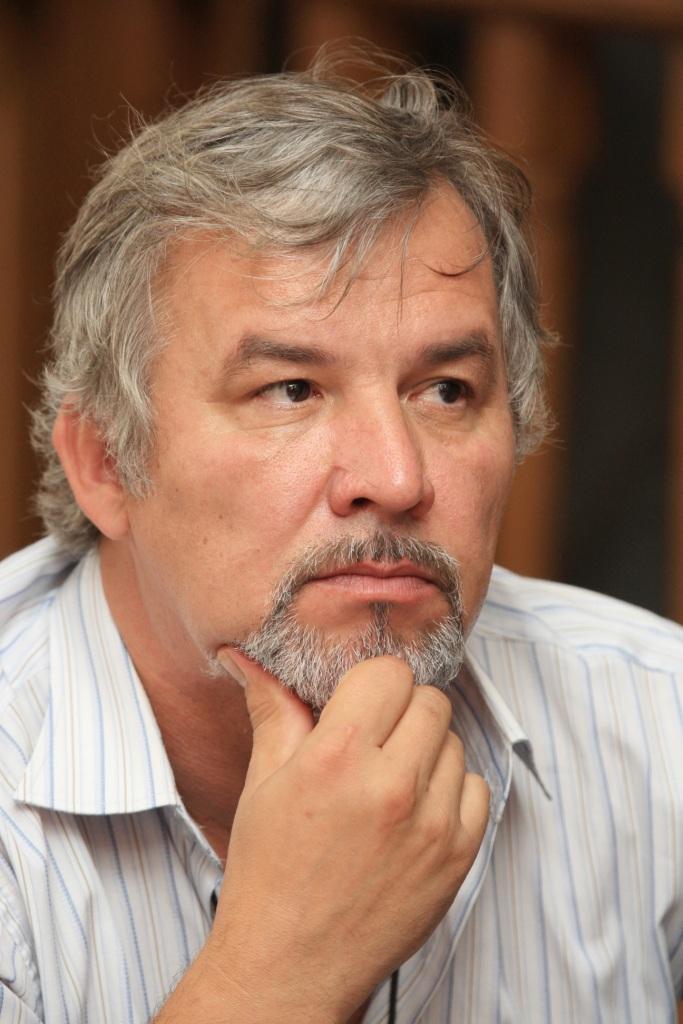 Владимир Алексеевич Берязев