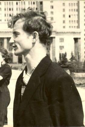 Анатолий Маковский
