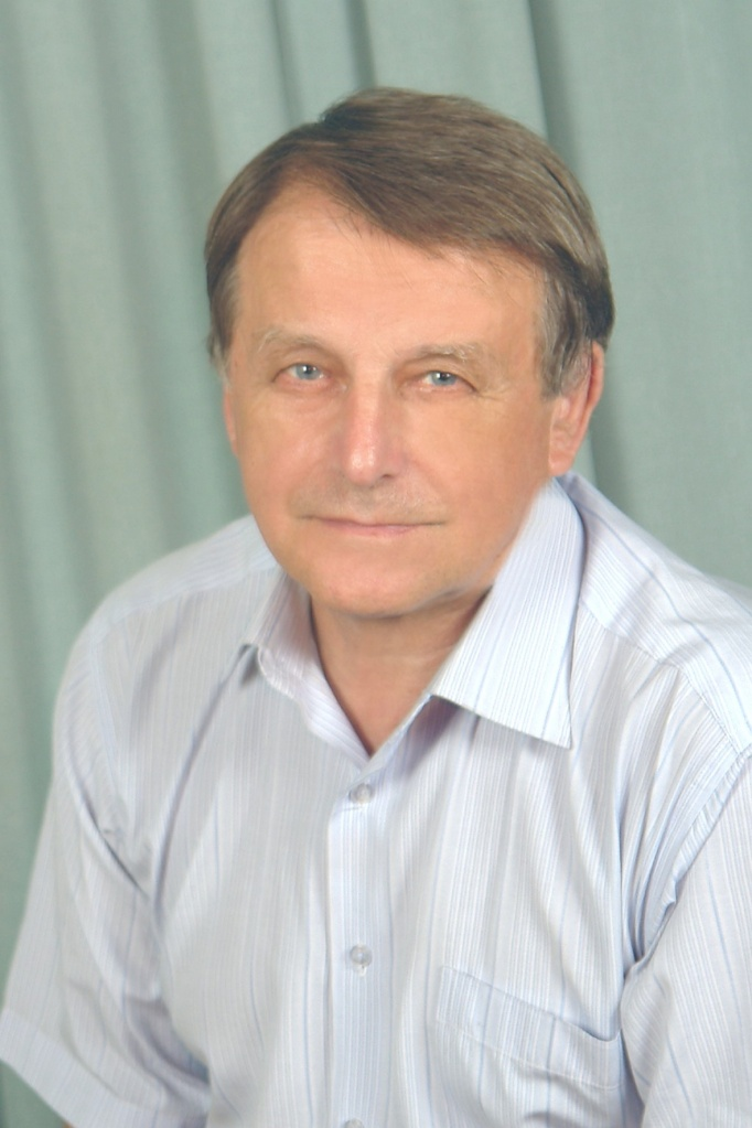 Евгений Мартышев