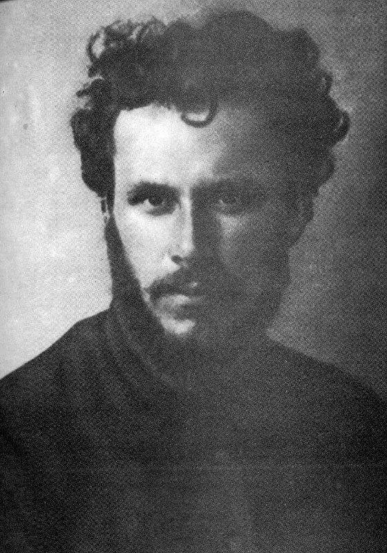 Владимир Зазубрин