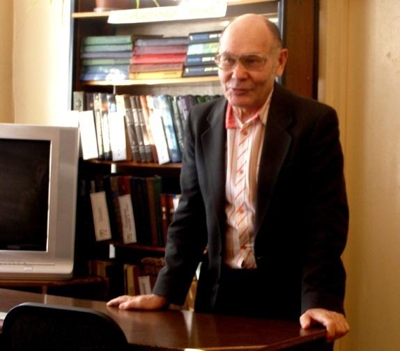 Леонид Андреевич Бойков