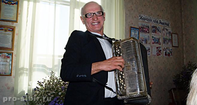 Владимир Дмитриевич Скитович