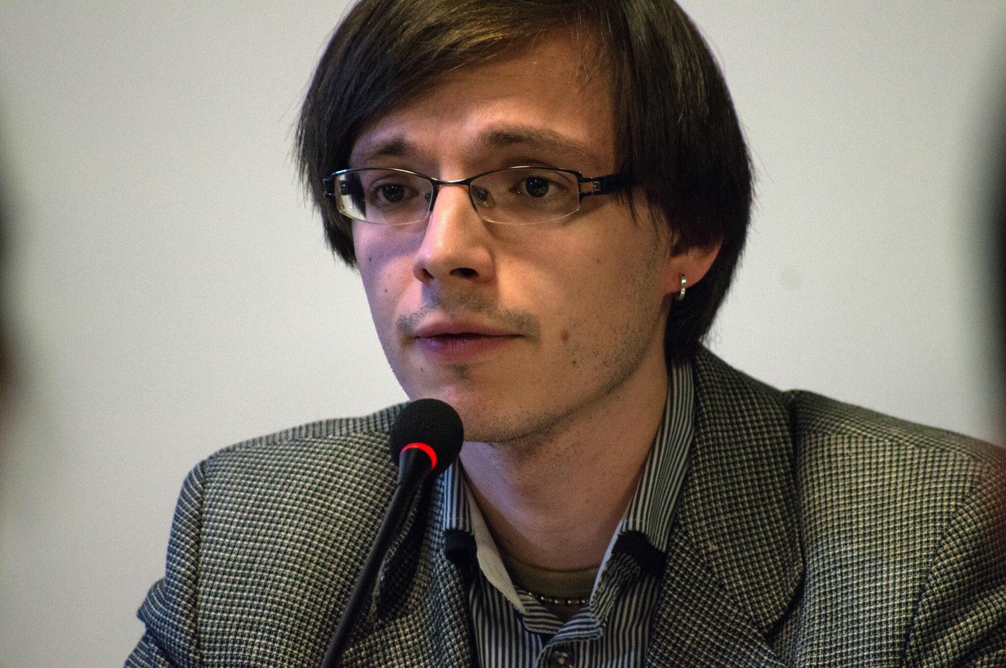 Иван Полторацкий