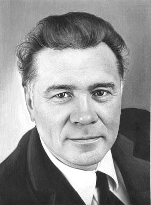 Петр Дедов