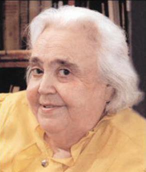Нинель Созинова