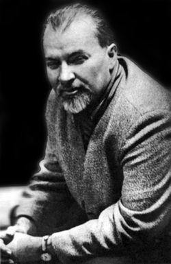 Аскольд Павлович Якубовский