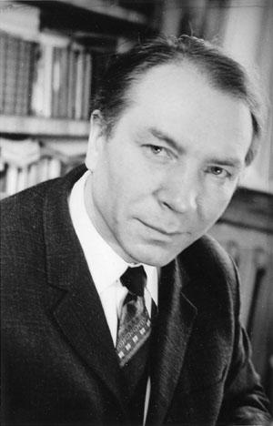 Василий Коньяков