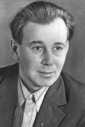 Александр Кухно