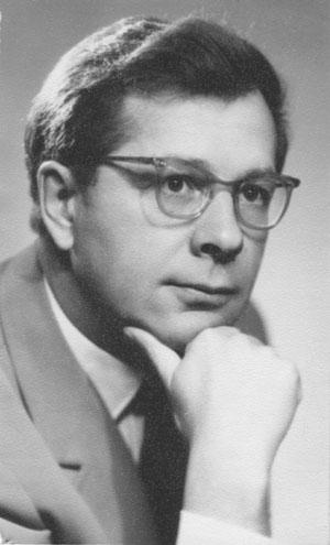 Никульков Анатолий Васильевич
