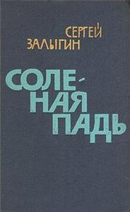 С. Залыгин - Солёная падь