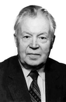 Сергей Залыгин