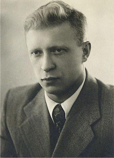 Николай Мейсак