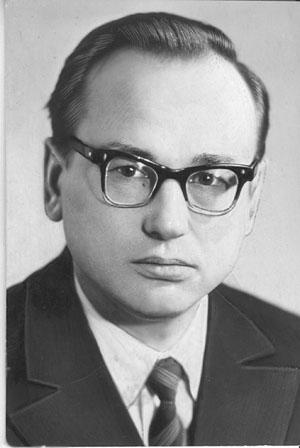 Виталий Георгиевич Коржев