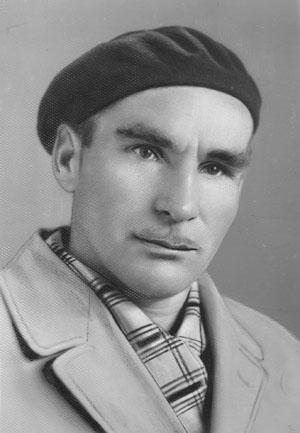 Перевалов Николай Илларионович