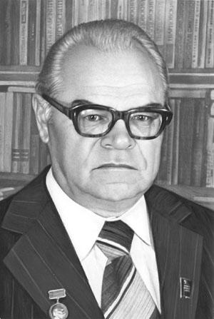 Решетников Леонид Васильевич