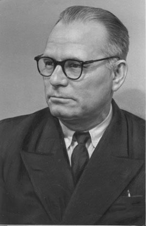 Савва Кожевников