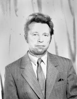 Геннадий Васильевич Соловьёв