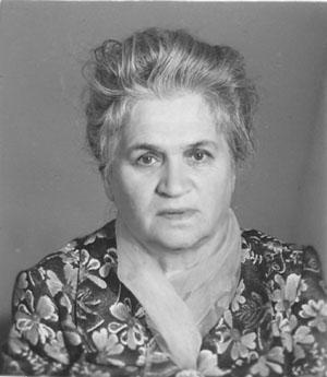 Елена Коронатова