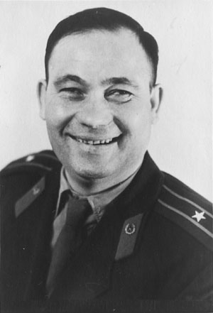 Иван Георгиевич Краснов