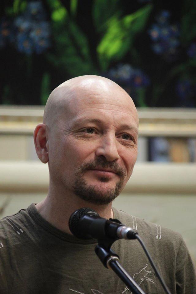 <big>Андрей Жданов