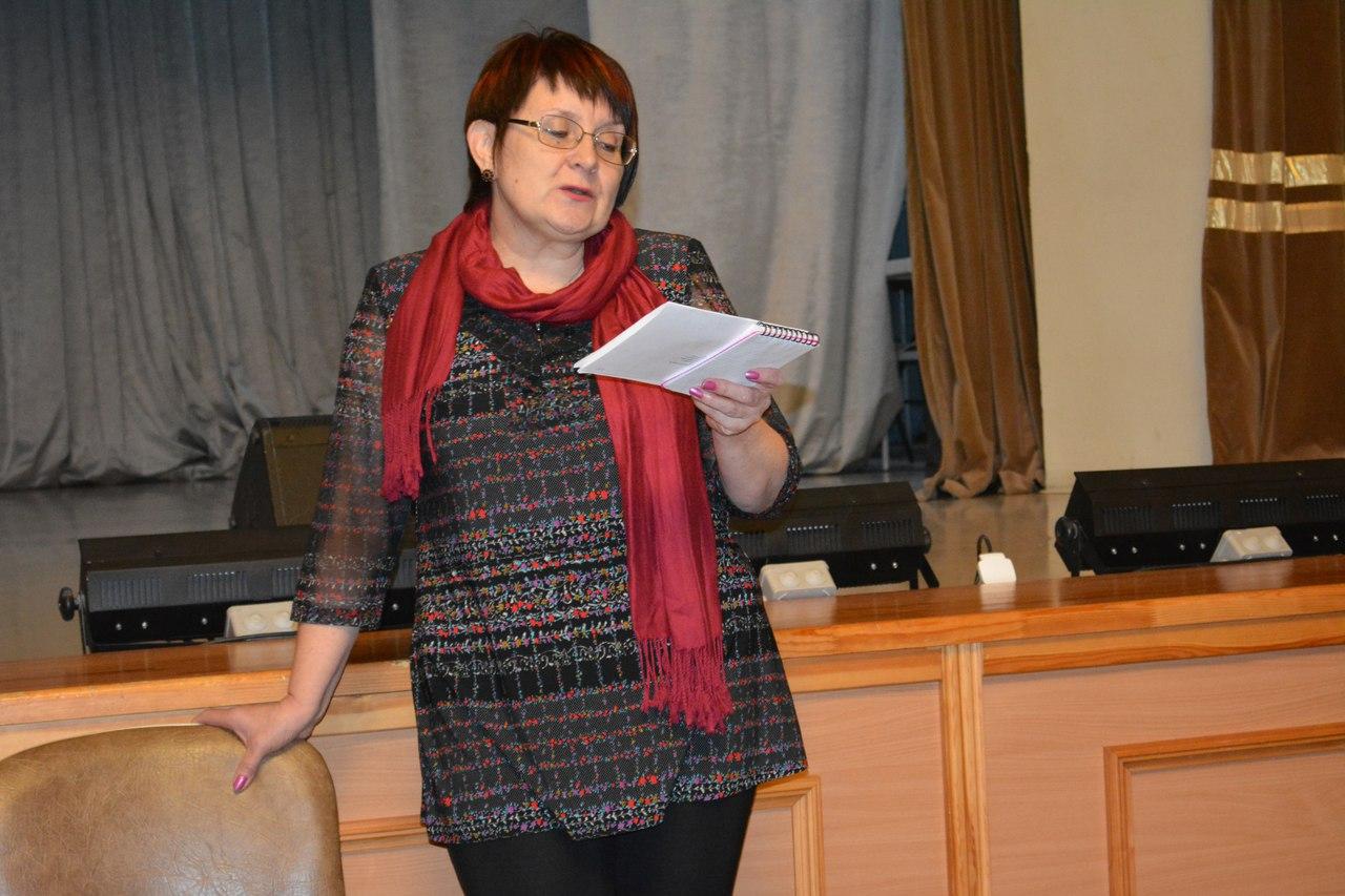 Елена Заколодкина