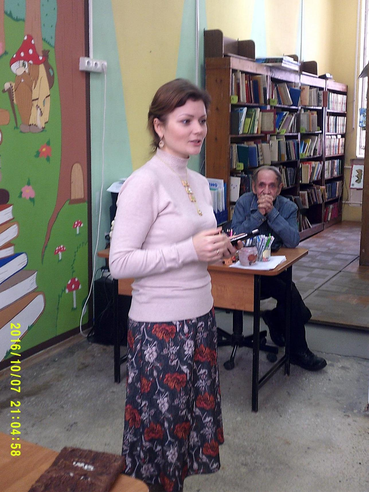 Катерина Скабардина-Столбинская