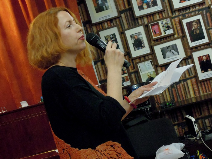 Мария Дубиковская