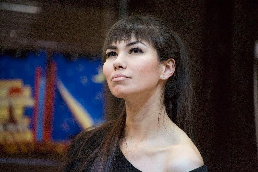 Татьяна Тюлькина
