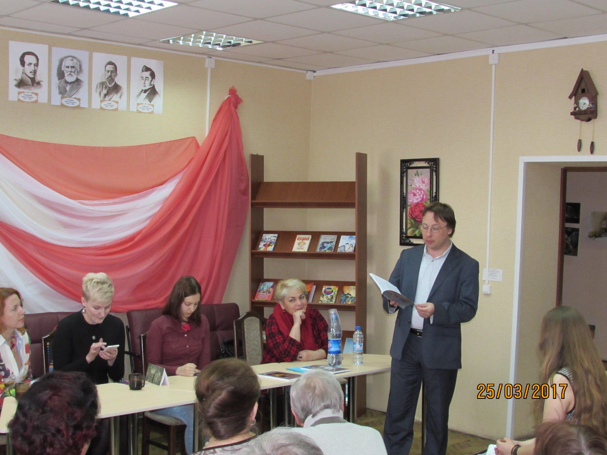 Слева направо Мария Дубиковская, Ирина Куртмазова, Василина Владимирцева, Ольга Дубровина, Павел Куравский