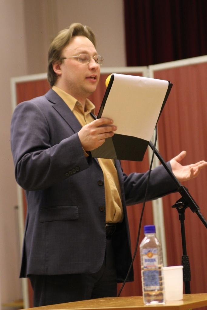 Павел Куравский