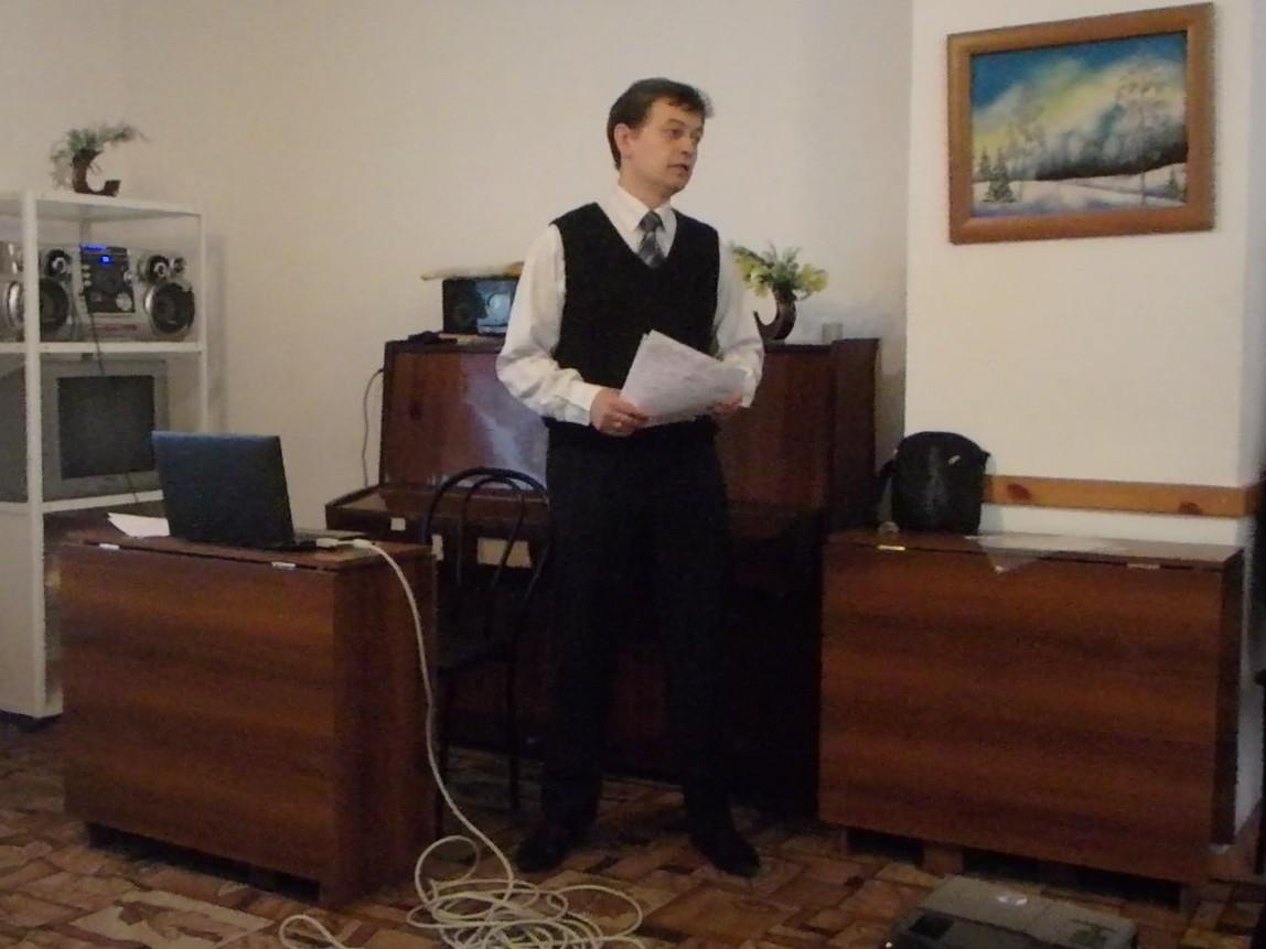 Константин Мишенин говорит об особенностях поэзии Серебряного века