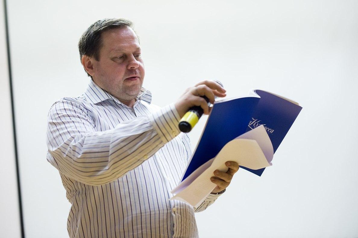 Пётр Матюков