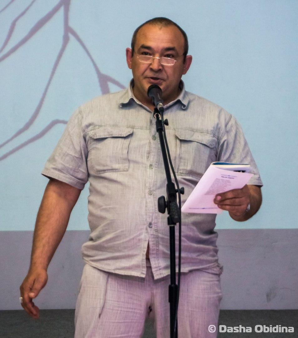 Наиль Чуханов