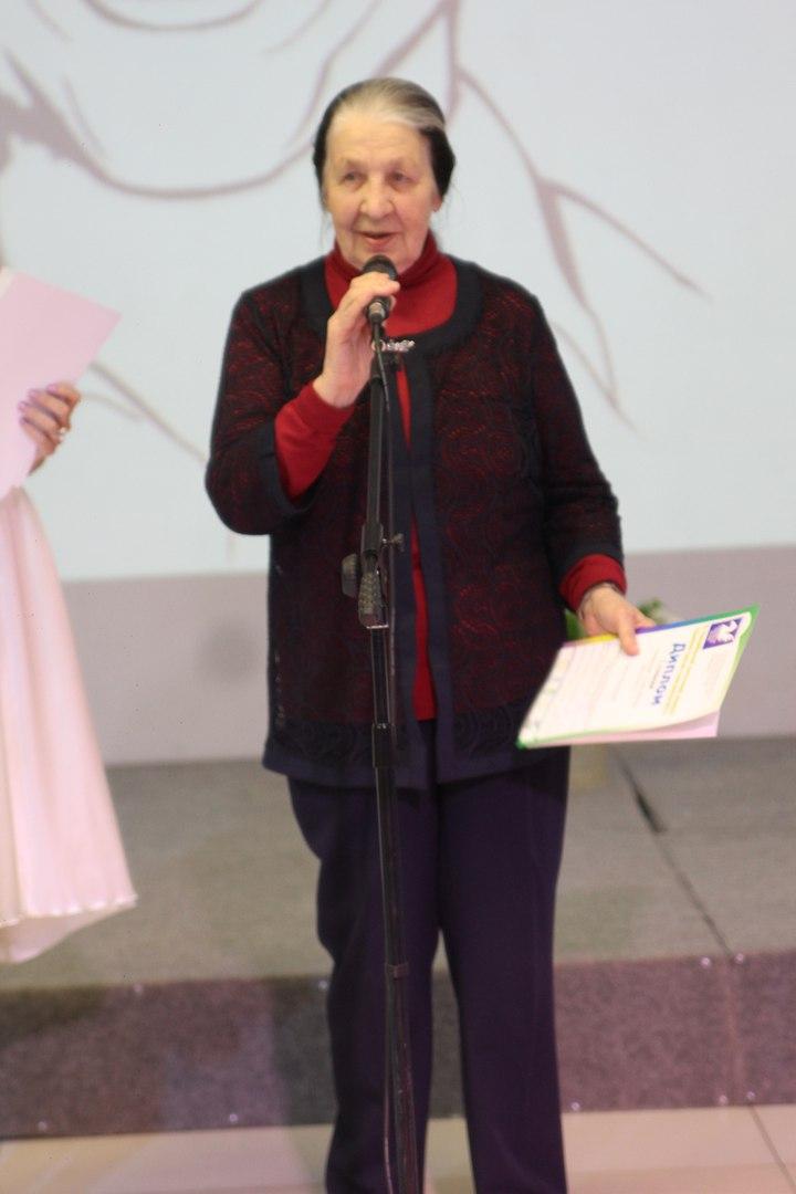 Таисья Пьянкова