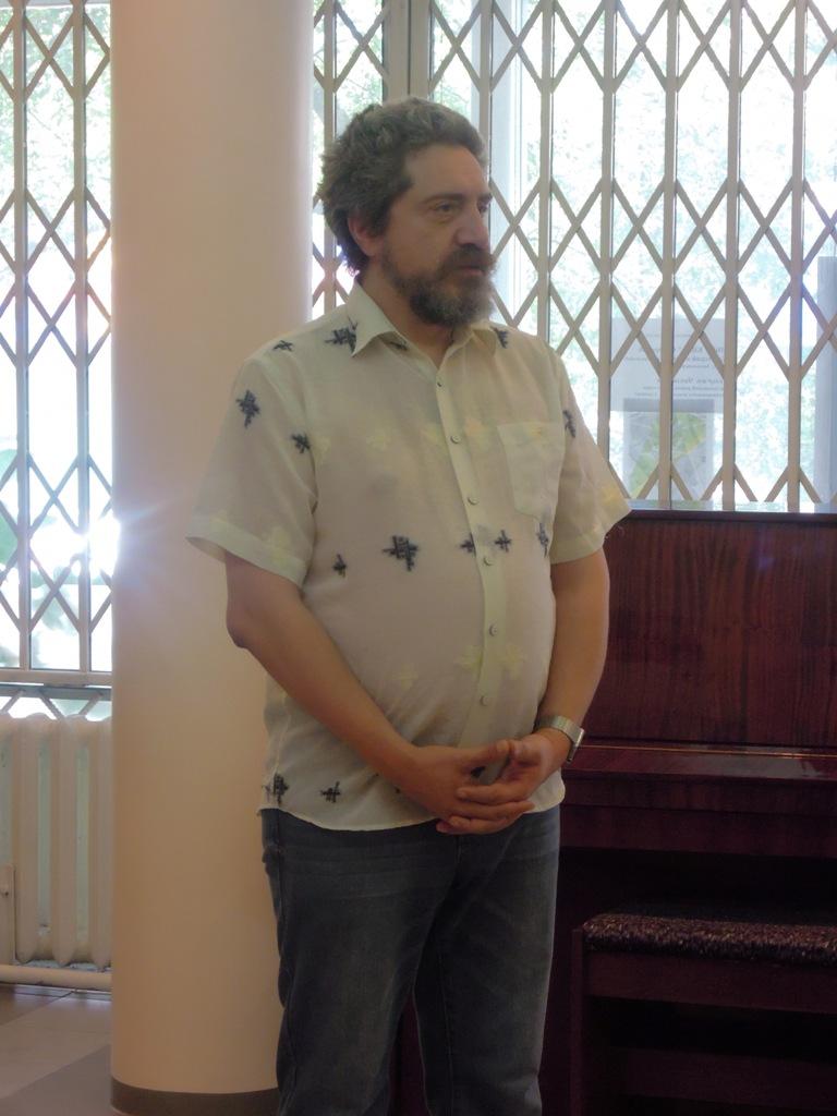 Максим Александрович Туханин