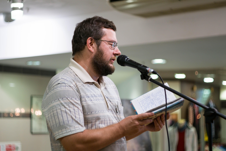 Юрий Татаренко