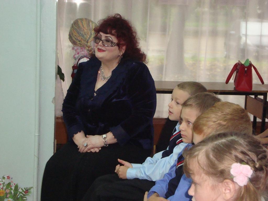 Встреча с Киевской (3)