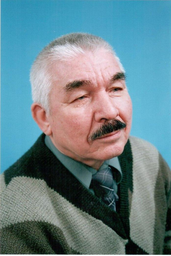 В. Романов