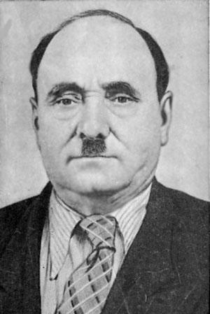 Глеб Пушкарёв