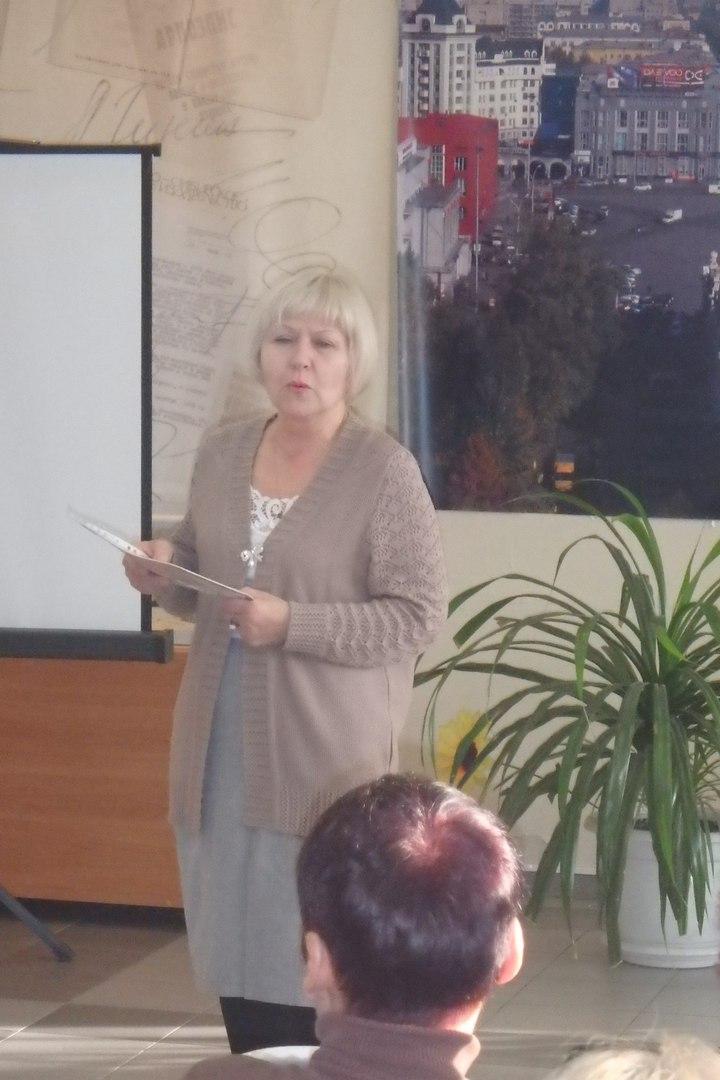 Мария Каменская