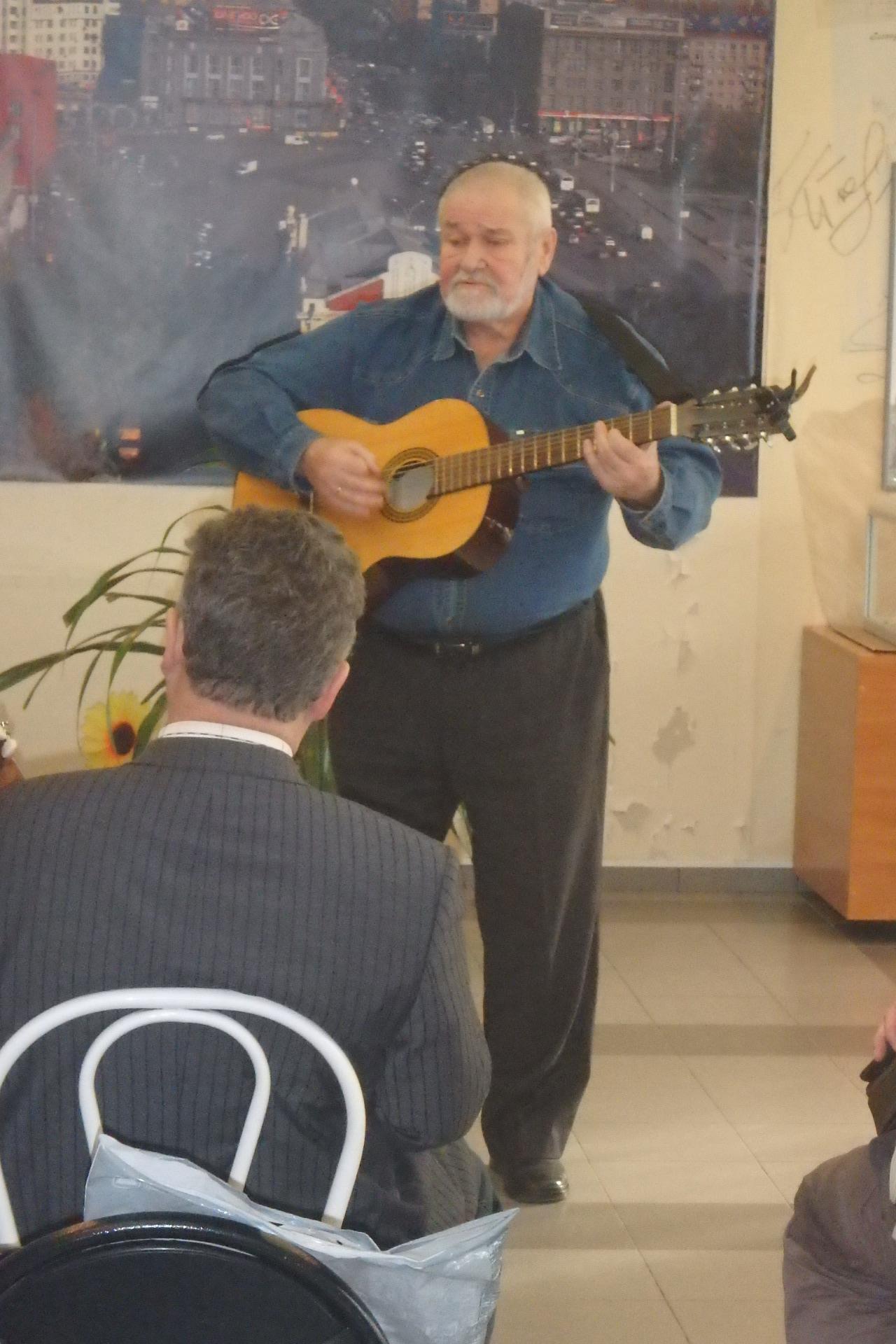 Ростислав Киюто
