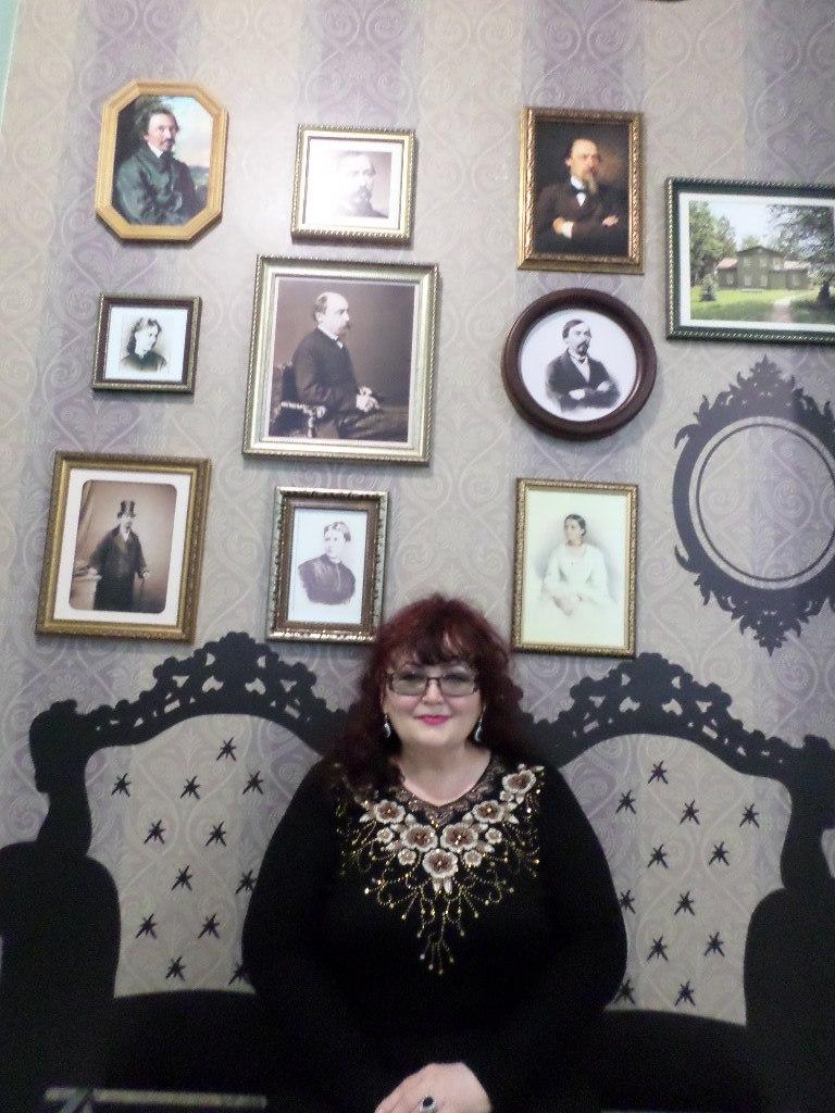 Ольга Николаевна Киевская