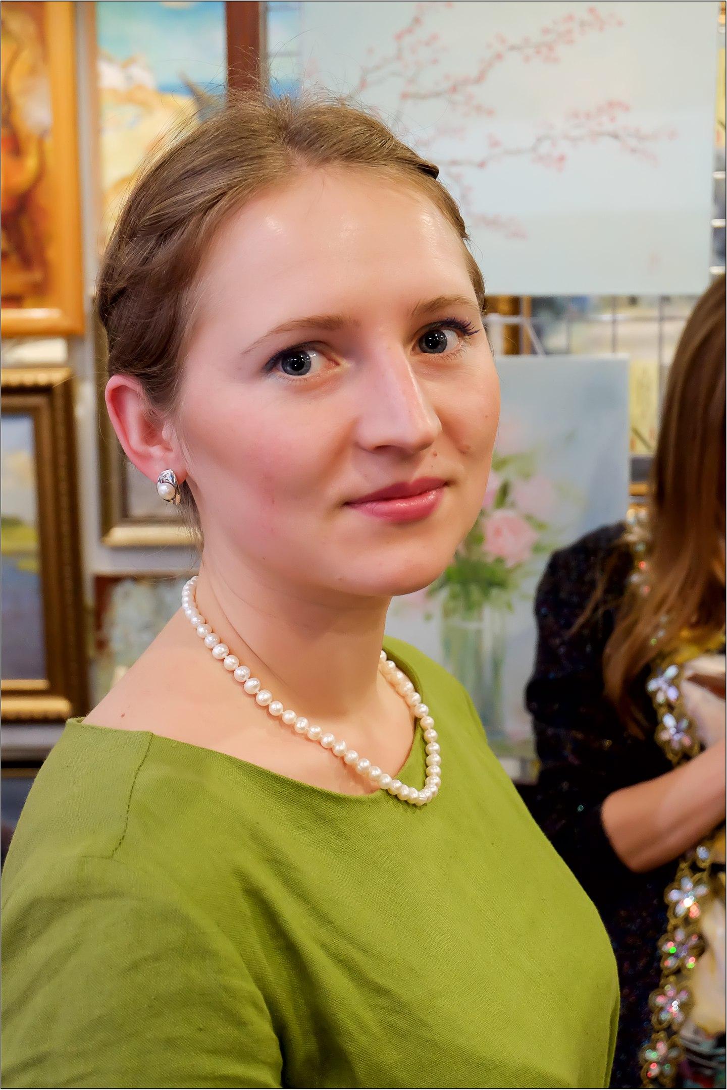 Софья Клюева