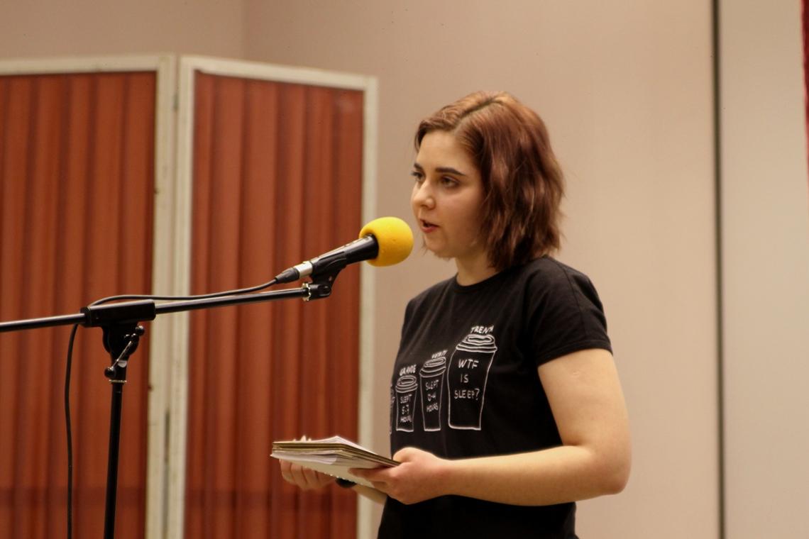 Екатерина Дроздова