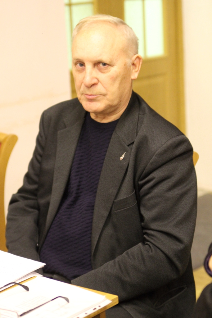 Анатолий Побаченко