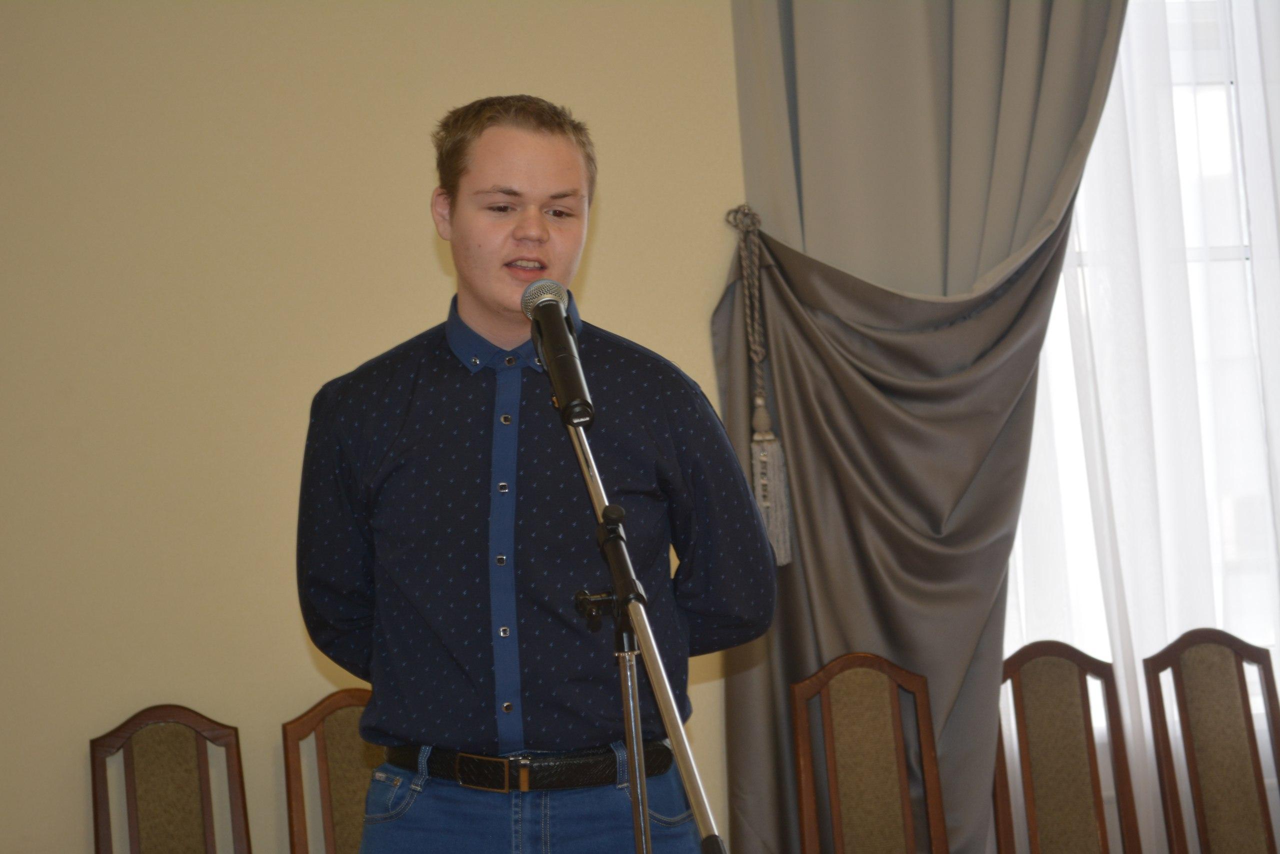 Иван Зеркальный