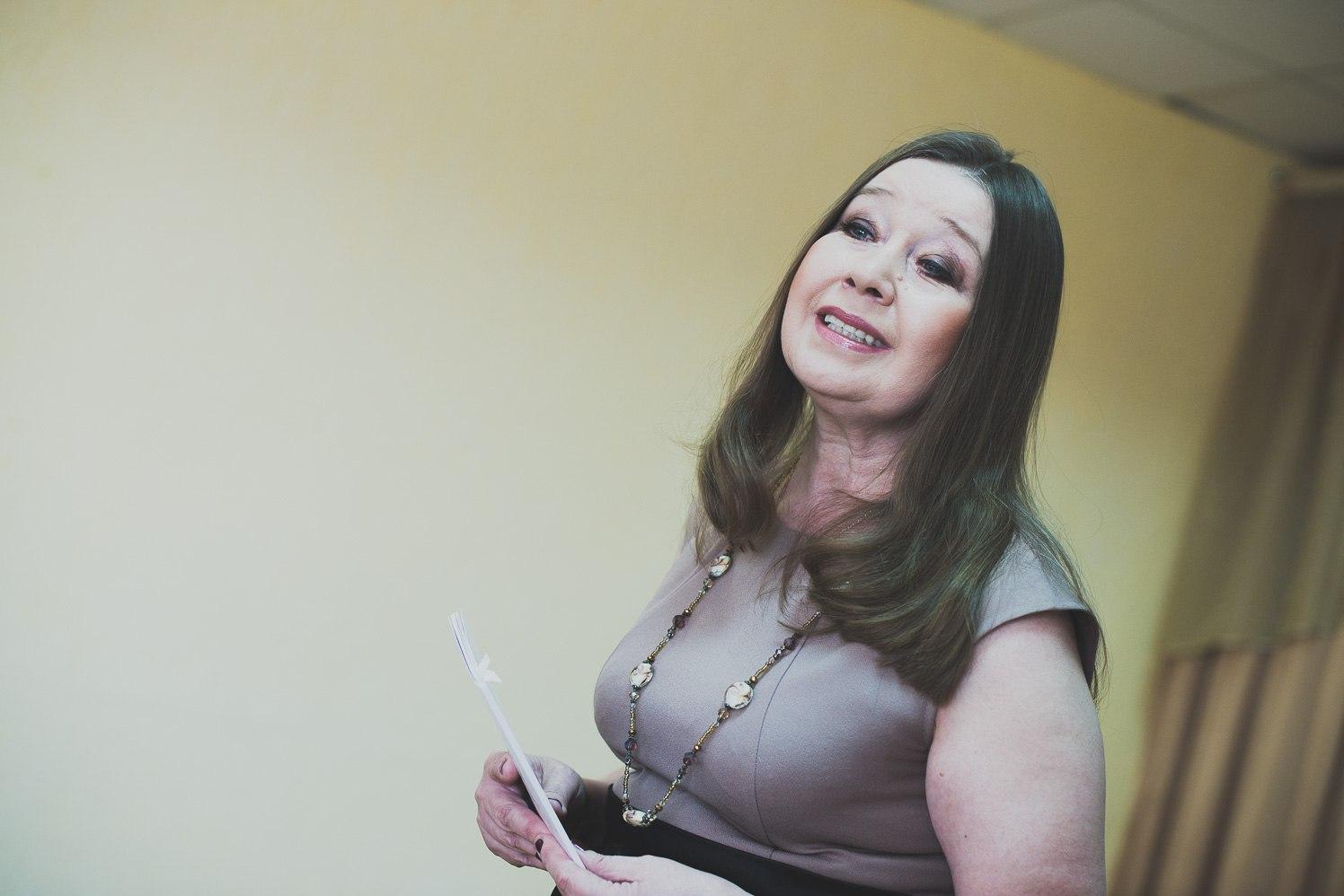 Людмила Абзаева