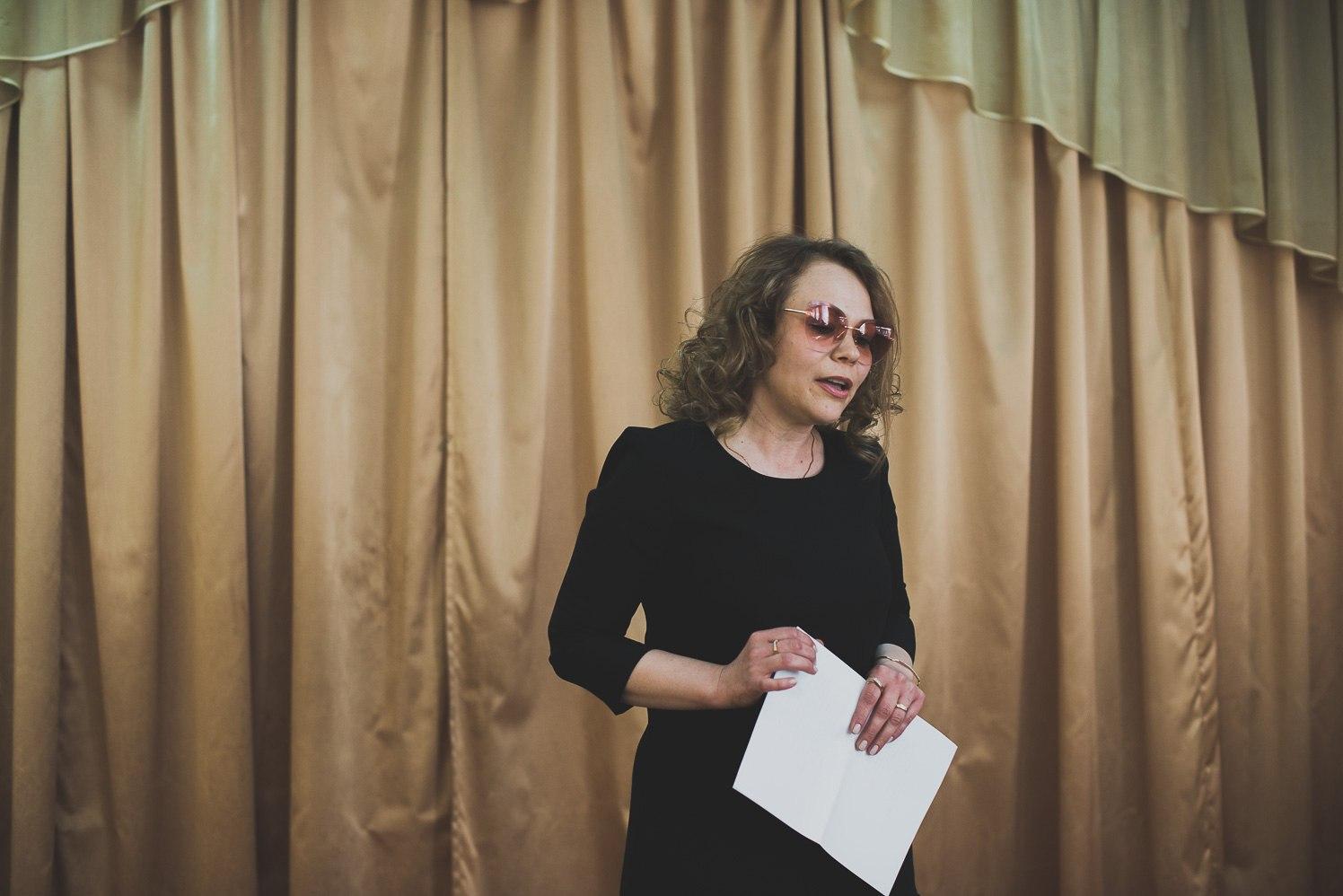 Наталья Хруберова