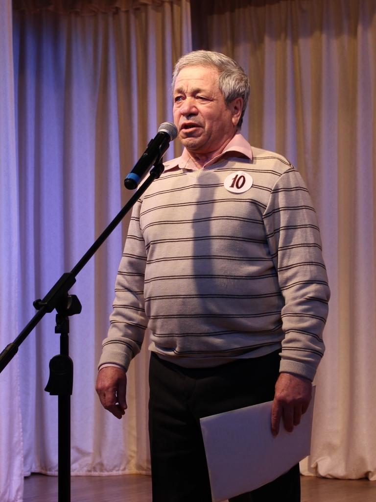 Николай Тагиров