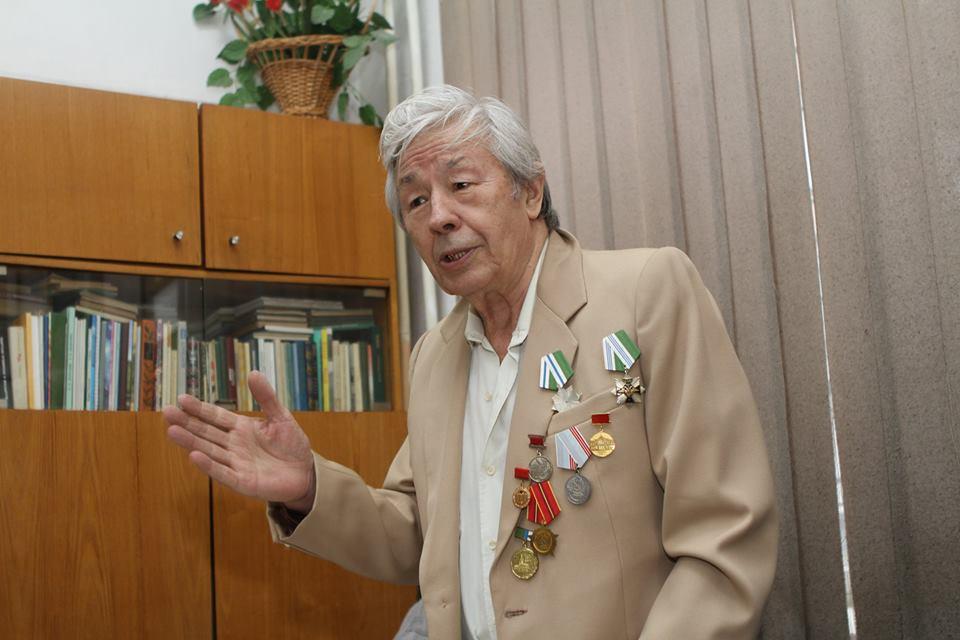 Анатолий Садыров